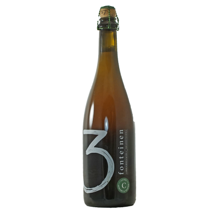 3 Fonteinen Cuvee Armand & Gaston