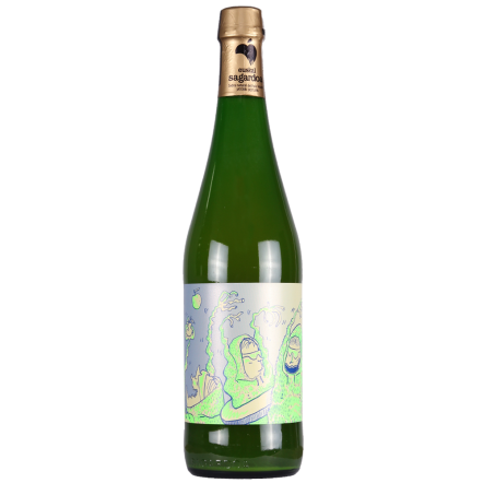 Lervig Basque Cider