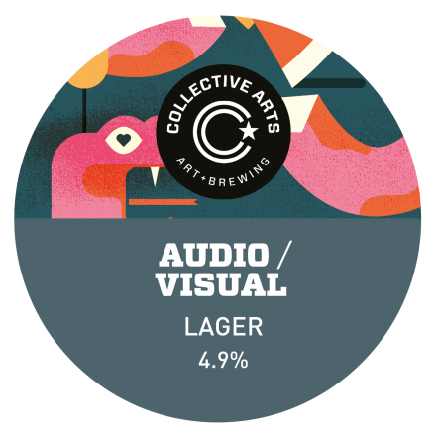 Collective Arts Audio Visual
