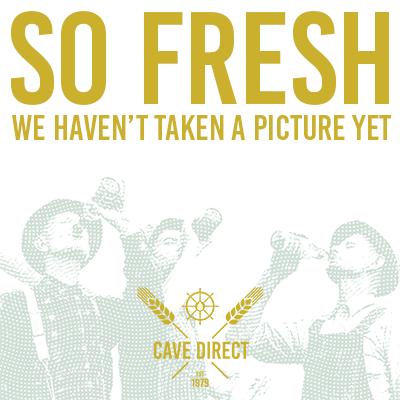 Magic Rock Bearded Lady Dessert Edition