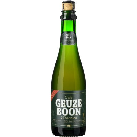 Boon Gueuze