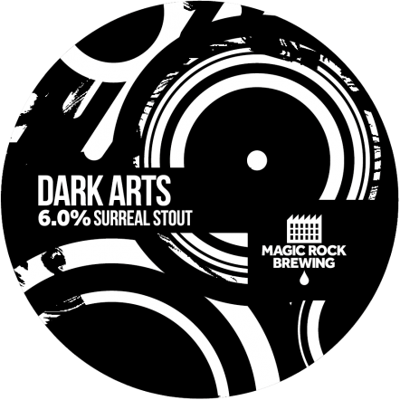 Magic Rock Dark Arts
