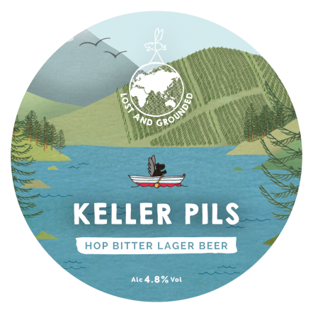 Lost and Grounded Keller PIls