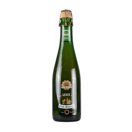 Oud Beersel Oude Geuze Vielle