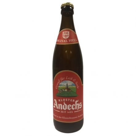 Andechs Spezial Hell