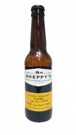 Sheppy's Cider Classic Cider
