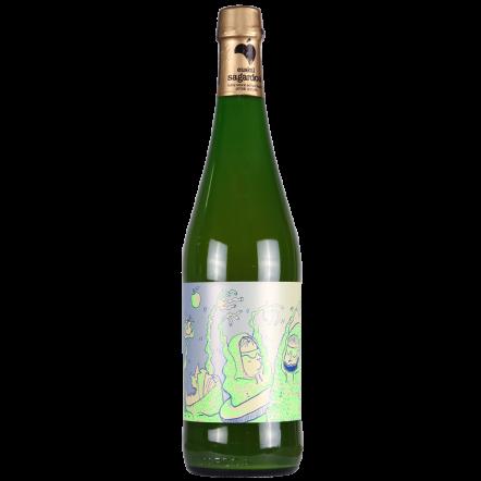 Lervig Basque Cider