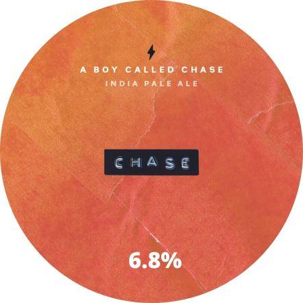 Garage A Boy Called Chase