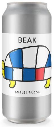 Beak Brewery Amble