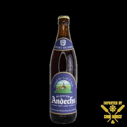 Andechs Export Dunkel (Dark Lager)