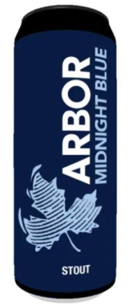 Arbor Midnight Blue