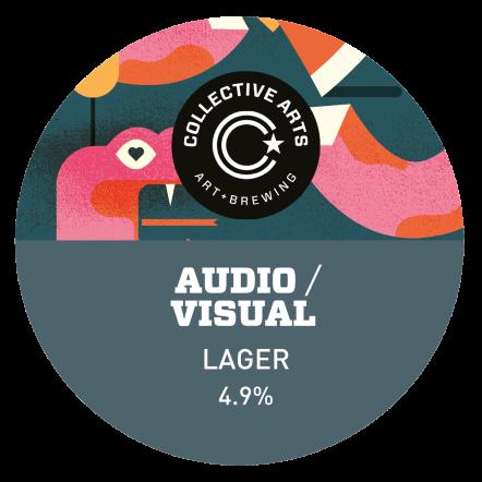 Collective Arts Audio Visual (21.02.21)