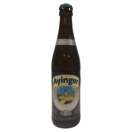 Ayinger Bavarian Pils