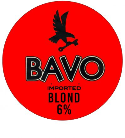 Bavo OOD Blond (BBE 10.9.21)