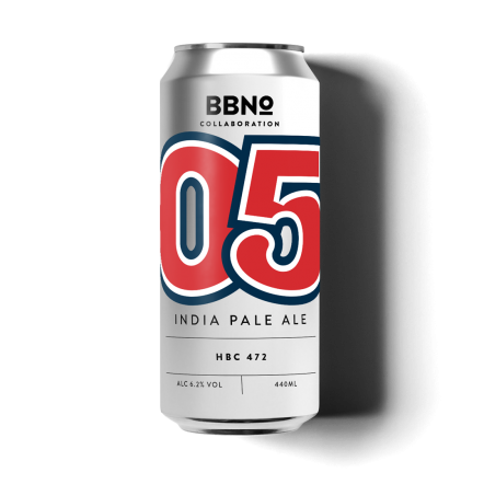 Brew By Numbers 05 IPA HBC-472