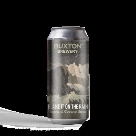 Buxton Blame It On the Rain