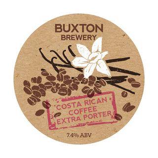 Buxton Costa Rican Porter