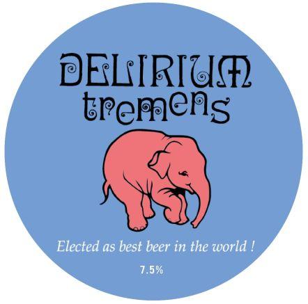 Delirium OOD Tremens (BBE 24.1.21)