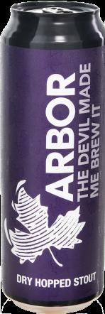 Arbor The Devil Made me Brew It