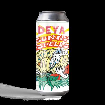 DEYA Sunny Spells (x Jonny Garrett)