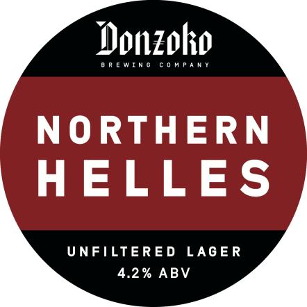 Donzoko Northern Helles (10/04/21)