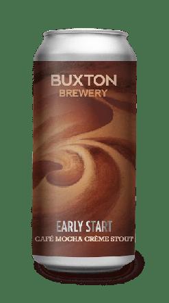 Buxton Early Start