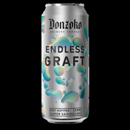 Donzoko Endless Graft