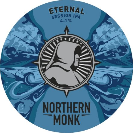 Northern Monk Eternal Session IPA
