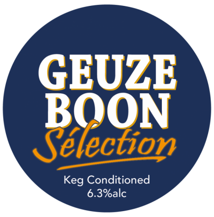 Boon OOD Geuze Selection (BBE 12.2.21)