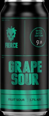Fierce Grape Sour