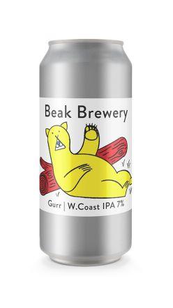 Beak Brewery Grr IPA