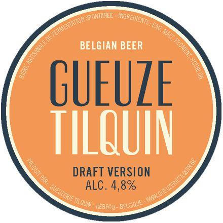 Tilquin Gueuze