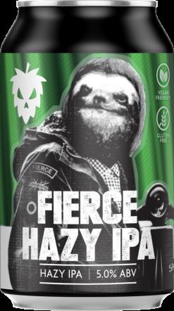 Fierce Hazy IPA