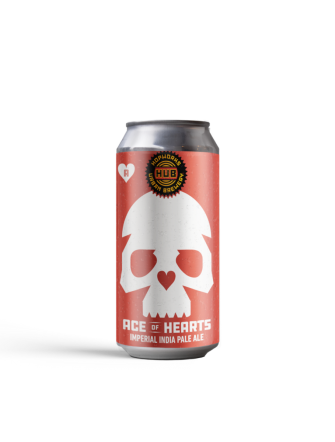 Hopworks Ace of Hearts