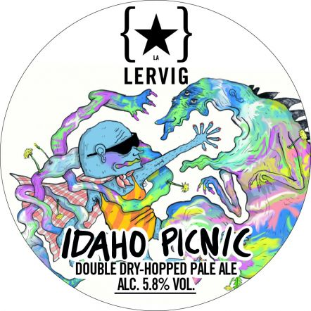 Lervig Idaho Picnic