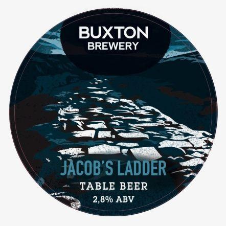 Buxton Jacobs Ladder