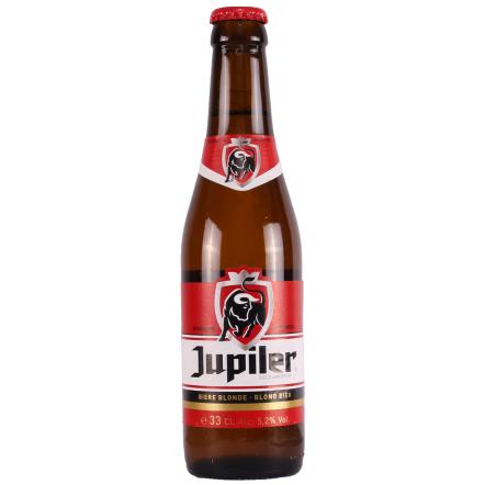 Jupiler Pils