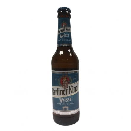 Berliner Kindl Weiss Classic