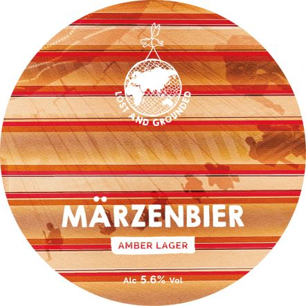 Lost and Grounded Marzenbier