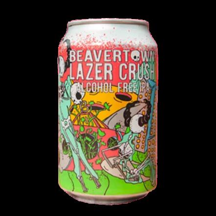 Beavertown Lazer Crush