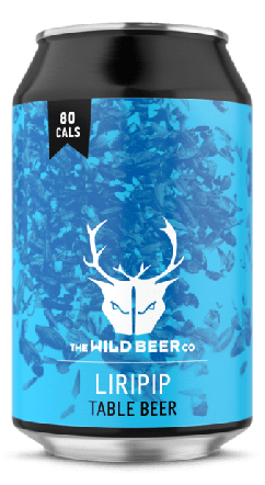 Wild Beer Co Lilirip