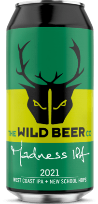 Wild Beer Co Madness 2021