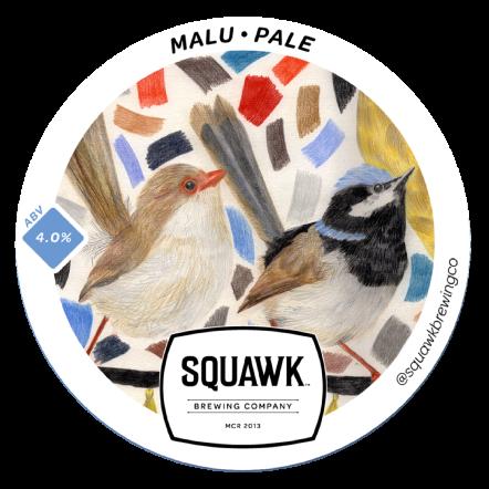 Squawk Malu