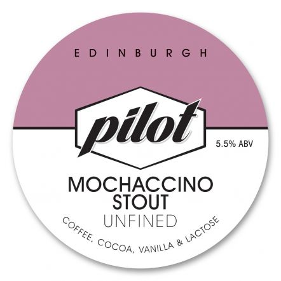 Pilot Mochaccino