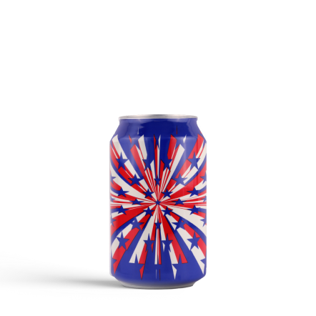 Omnipollo Stripes Strata Pale Ale