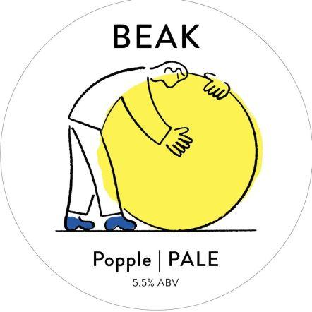 Beak Brewery Popple