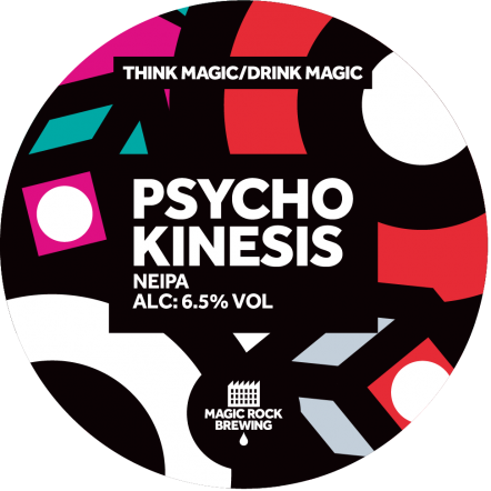 Magic Rock Psychokinesis