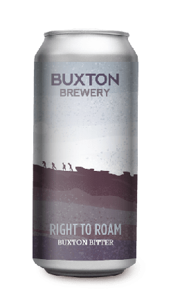 Buxton Right To Roam