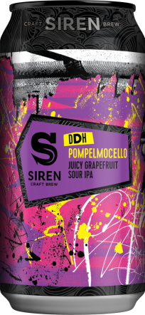 Siren DDH Pompelmocello