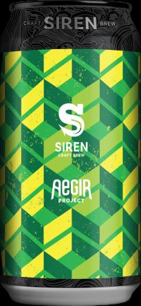 Siren Grandilla (x Aegir)